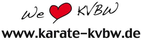 Erfolgreiche Aufnahme in den Karateverband